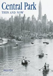 Central Park Then and Now (Then   Now Thunder Bay)