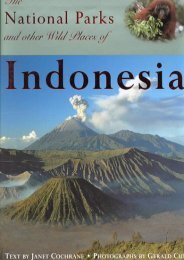 National Parks of Indonesia (National Parks of the World)
