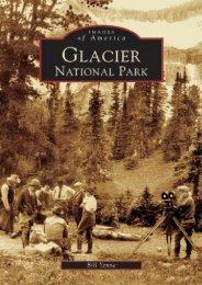 Glacier National Park   (MT)  (Images of America)