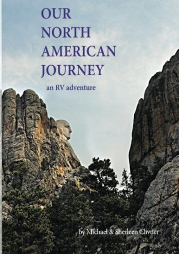 Our North American Journey: An RV Adventure