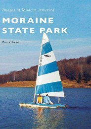 Moraine State Park (Images of Modern America)
