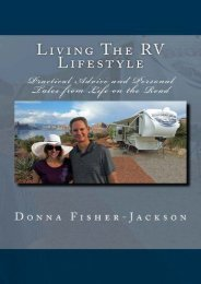 Living the RV Lifestyle: Practical Advice and Personal Tales from Life on the Road