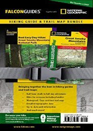 Best Easy Day Hiking Guide and Trail Map Bundle: Great Smoky Mountains National Park (Best Easy Day Hikes Series)