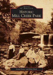 Historic Mill Creek  Park  (OH)  (Images of America)