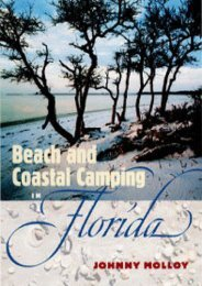 Beach and Coastal Camping in Florida