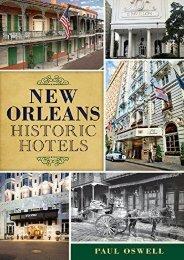 New Orleans Historic Hotels (Landmarks)