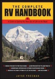 The Complete RV Handbook