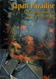 Japan Paradise: A Photographic Journey To Japan s Most Exquisite Resort Hotels And Inns