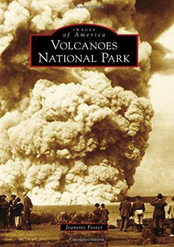 Hawai i Volcanoes National Park (Images of America)