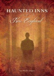 Haunted Inns of New England