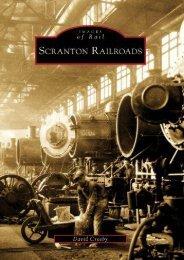 Scranton Railroads (Images of Rail)