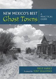 New Mexico s Best Ghost Towns: A Practical Guide