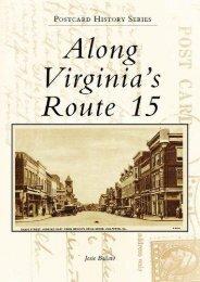 Along Virginia S Route 15, VA (PHS) (Postcard History)