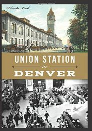 Union Station in Denver (Landmarks)
