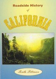 Roadside History of California (Roadside History Series) (Roadside History (Paperback))