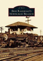 Erie Railroad s Newburgh Branch