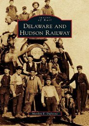 Delaware and Hudson Railway