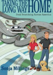 Taking the Long Way Home: Soul Searching Across America