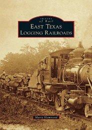 East Texas Logging Railroads
