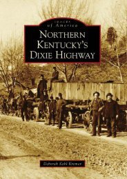 Northern Kentucky s Dixie Highway (Images of America)