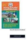 Route 66 Adventure Handbook - Page 2