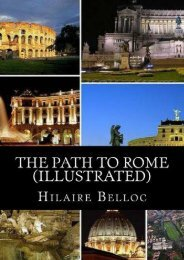 The Path to Rome (Illustrated)