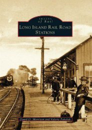 Long Island Rail Road Stations (Images of Rail)