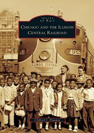 Chicago and the Illinois Central Railroad