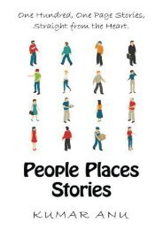 People Places Stories: The Original Collection