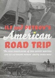 Ilf   Petrov s American Road Trip PB