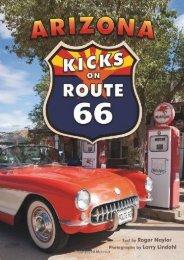 Arizona Kicks on Route 66