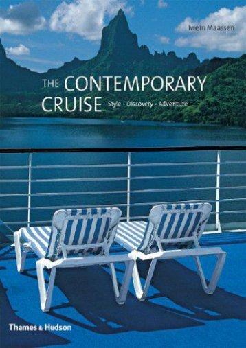 The Contemporary Cruise