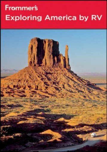 Frommer s Exploring America by RV (Frommer s Complete Guides)