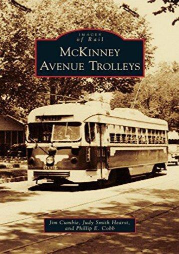 McKinney Avenue Trolleys