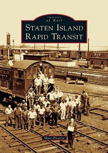 Staten Island Rapid Transit