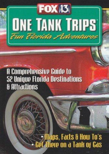 FOX-TV SOne Tank Trips, Fun Florida Adventures