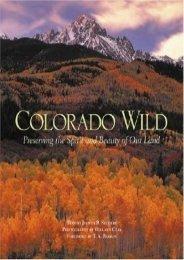 Colorado Wild (Natural World)