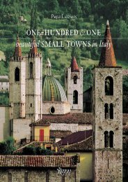 One Hundred   One Beautiful Small Towns in Italy (Rizzoli Classics)