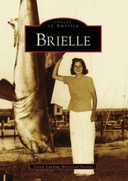 Brielle (NJ) (Images of America)