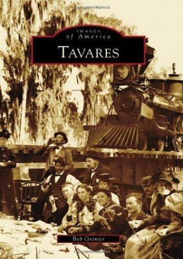 Tavares (Images of America)
