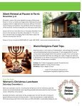 Adult Ministries Brochure Fall 2017 - Word of Peace Lutheran Church - Page 5