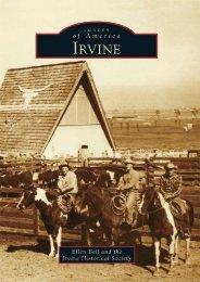 Irvine (Images of America)
