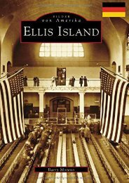 Ellis Island (Images of America) (German Edition)