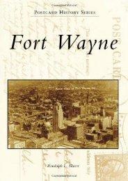 Fort Wayne (Postcard History)