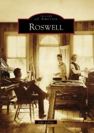Roswell (Images of America: New Mexico)