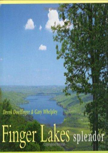 Finger Lakes Splendor