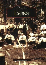 Lyons (IL) (Images of America)