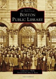 Boston Public Library (Images of America)