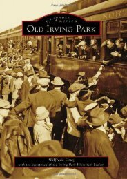 Old Irving Park (Images of America)