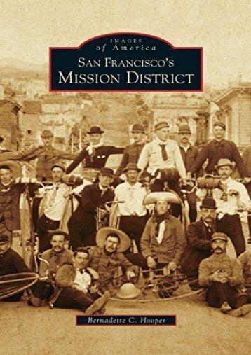 San Francisco s Mission District